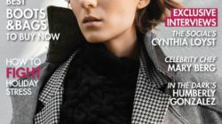 Real Style Magazine Winter Issue Available Now