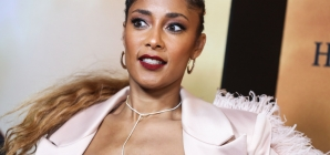The Good, The Bad And The Uh-Oh: Amanda Seales's Most Controversial Moments