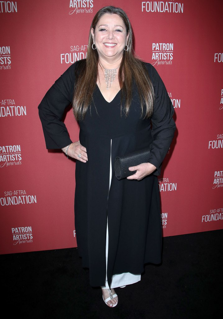Camryn Manheim: 'We Need' a 'Romy and Michele' Reunion
