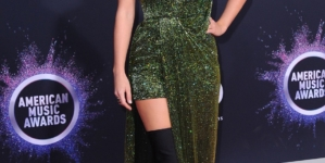 American Music Awards Best Dressed Stars