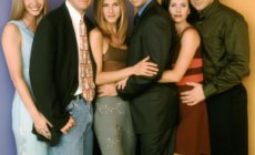 They Were on a Break! 'Friends' Reunion Special in the Works at HBO Max