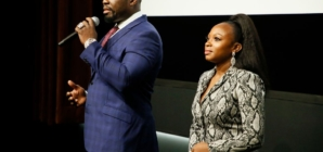 50 Cent Deletes Instagram After Making Fun Of Naturi Naughton's Hairline Again On Social Media