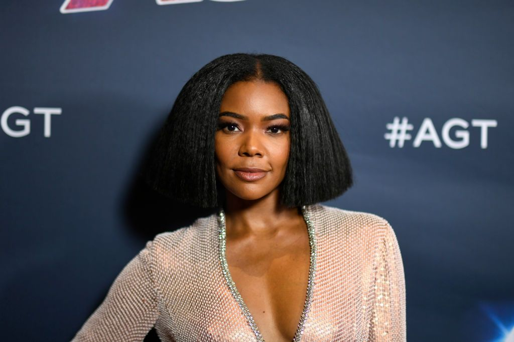 "Gabrielle Union Breaks Silence On Being Fired From 'AGT': ""Humbled And Thankful Forever"""