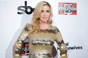 Camille Grammer Says 'RHOBH' Season 10 Drama Is 'Targeted' At Her