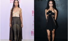 Daily Mail Mistakes Kerry Washington For Zoë Kravitz & Social Media Has Questions