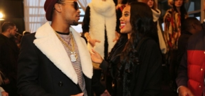 """Angela Simmons Has """"Too Much Real Stuff Going On"""" To Worry About The Feud Between Her & Romeo Miller"""