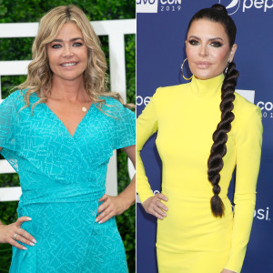 Denise Richards Will Hold Lisa Rinna 'Accountable' at 'RHOBH' Reunion