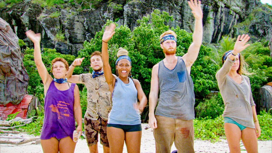 Who Won 'Survivor: Island of the Idols'?