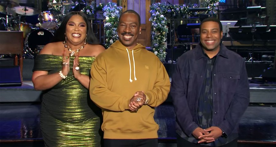 35 Years in the Making! Eddie Murphy Revives Fan-Fave Characters on 'SNL'