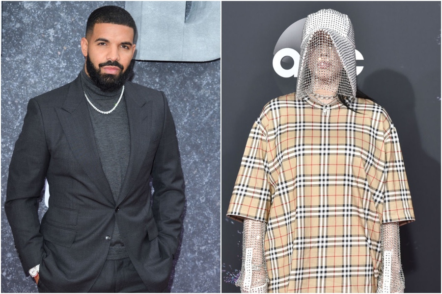 The Internet Is Sick After Discovering Drake Is Yet Again Texting Another Teen Celeb