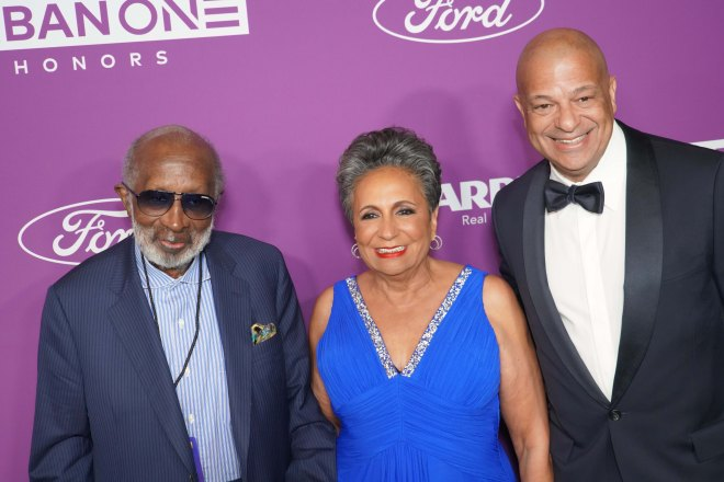 """Urban One Honors"" Celebrates 40 Years of Radio One"