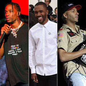 Travis Scott, Frank Ocean, Rage Against the Machine to Headline Coachella