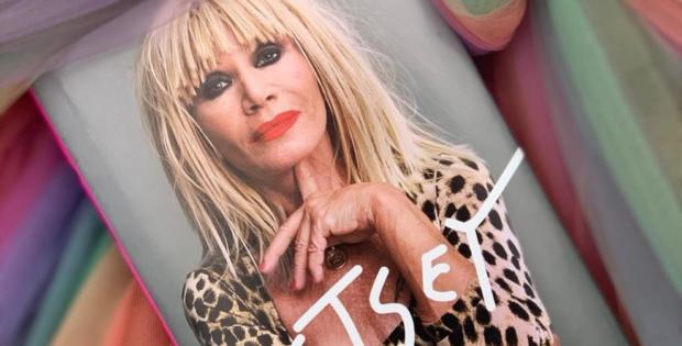Iconic Fashion Designer Betsey Johnson Set To Release A Memoir
