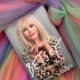 Iconic Fashion Designer Betsey Johnson Set To Release A Memoir