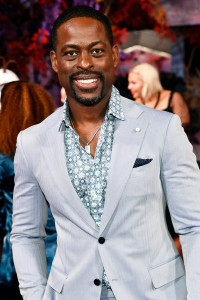 Sterling K. Brown: 'This Is Us' Midseason Premiere 'Had Me Screaming' at TV