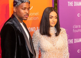 """Kehlani Says She's """"Single"""" Weeks After YG Was Reportedly Caught Kissing Another Woman"""