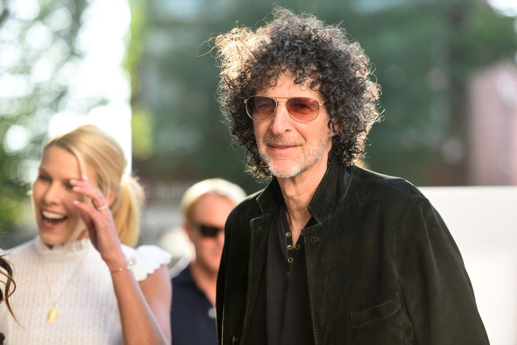 "Howard Stern Surprisingly Comes To Gabrielle Union's Defense Against Simone Cowell In 'AGT' Controversy: ""This Is The Ultimate Example Of A Boys' Club"""