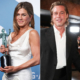 Jennifer Aniston: Brad Pitt Is 'More Than Welcome' to Join 'Morning Show'