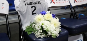 """""""Mambacita Is Forever A Husky"""": UConn Pays Homage To Gianna Bryant With Touching Tribute"""