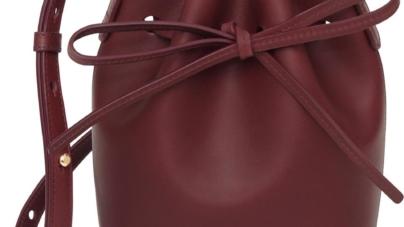 Trend Alert: Bucket Bags
