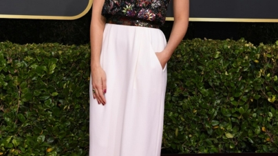 Best Dressed At The Golden Globes 2020