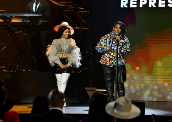 Missy Elliott Gives Emotional Acceptance Speech At Urban One Honors: 'Black People, We Are Special'