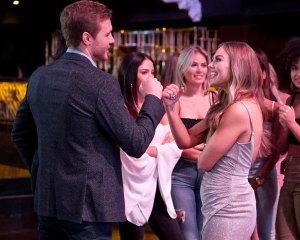 Hannah Brown Tearfully Reveals to Peter She Regrets Choosing Jed Wyatt