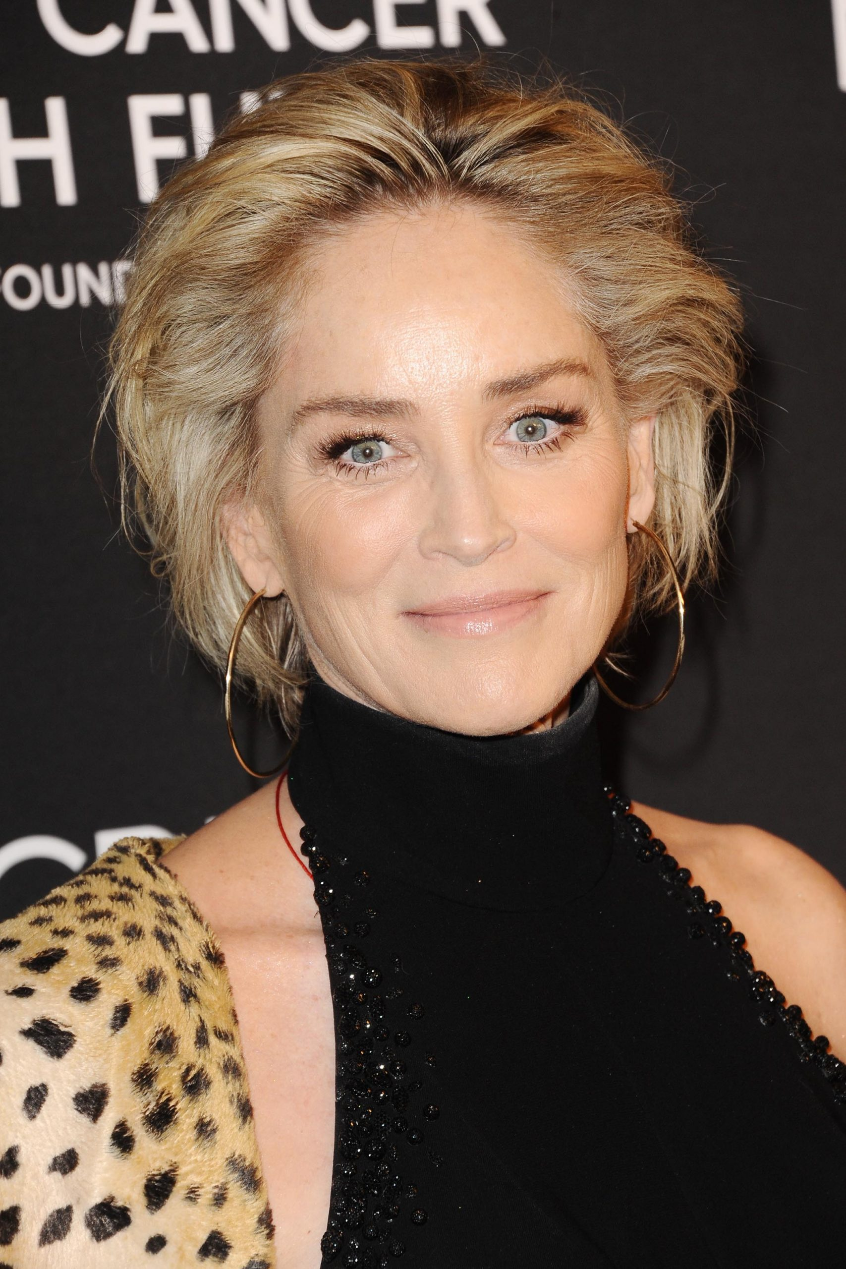 Sharon Stone Banned On Bumble- Truth or Fake?