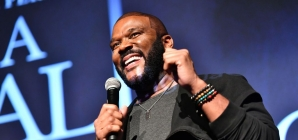 Good Deeds: Tyler Perry Hires Man Who Was Serving Life Sentence For 2 Grams Of Cocaine