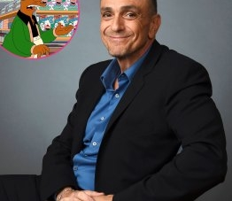 End of an Era! Hank Azaria Will No Longer Voice Apu on 'The Simpsons'