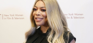 Petition Calls For Wendy Williams Firing After Cleft Palate Joke