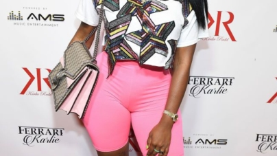 """""""Love & Hip Hop Atlanta"""" Star Sierra Gates Claims Daughter Was Attacked By Parent & Student In High School Bathroom"""