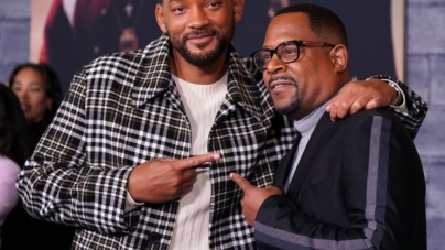 Could There Be A 'Bad Boys 4' In The Works?
