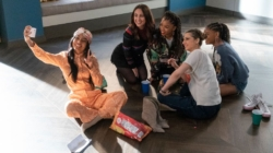 'Grown-ish' Renewed For A Fourth Season