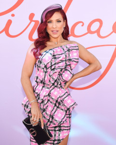 Sharna Burgess Reveals Why 'Flirty Dancing' Works When Looking for Love