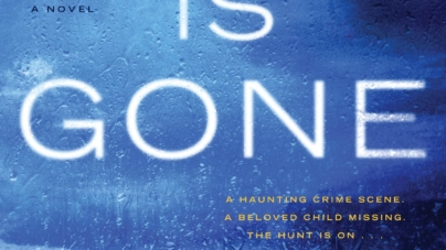 Grace Is Gone Is A Thrilling Page-Turner