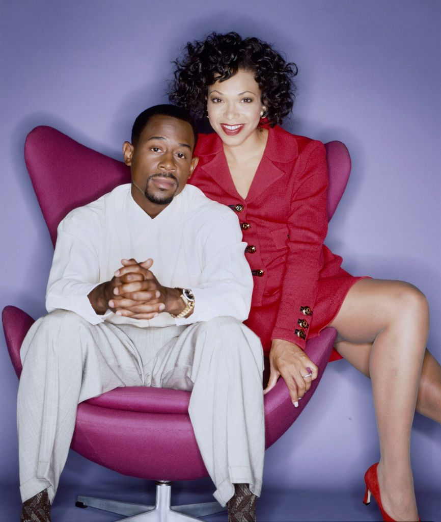 "Martin Lawrence Finally Opens Up About Tisha Campbell's Past Harassment Lawsuit Against Him: ""It Was All A Lot Of Bulls–t"":"