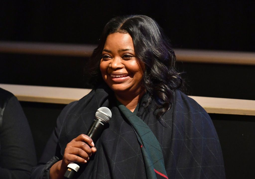 Here's A Sneak Peek Of Octavia Spencer Portraying Madam C.J Walker For Upcoming Netflix Series