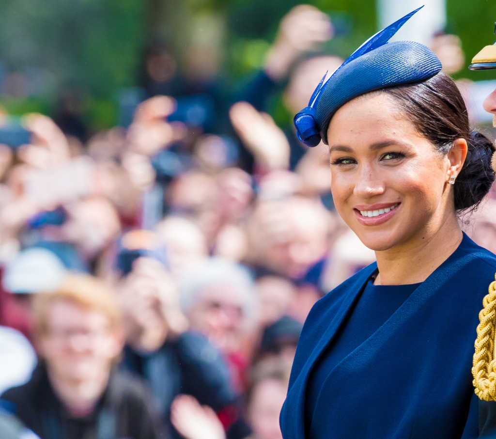 Meghan Markle Actually Won't Be On Canadian Reality Show 'I Do, Redo'