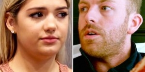 Love Is Blind's Giannina Screams at Damian: 'Why Don't You Seduce Me?'