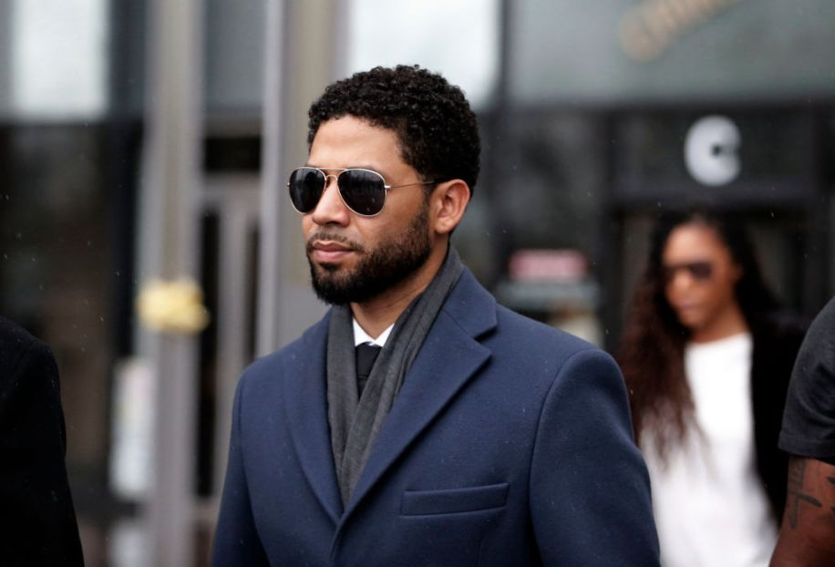 Jussie Smollett Indicted By Special Prosecutor In Chicago