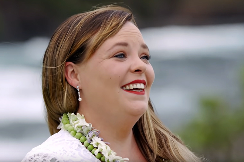 Catelynn Lowell and Tyler Baltierra Renew Their Vows in 'Teen Mom OG' Promo