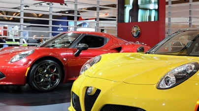 The 2020 Canadian International Autoshow Starts This Weekend