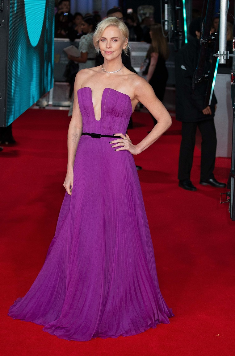 BAFTAs 2020 Best Dressed Stars