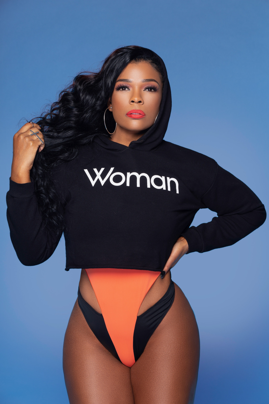 Syleena Johnson Keeps In Touch With All Of The Ladies From R&B Divas,  Including Nicci Gilbert