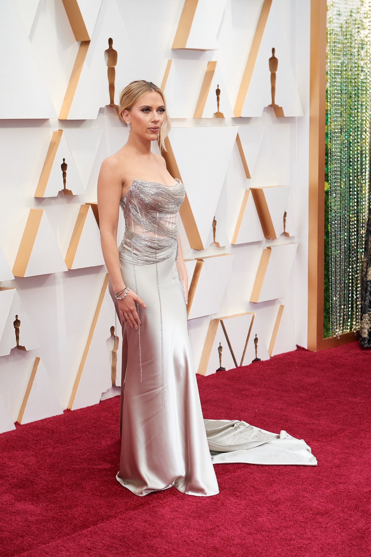 Oscars 2020: Best Dressed Stars