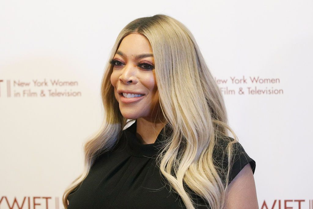 Wendy Williams Apologizes After Telling Gay Men To 'Stop Wearing Our Skirts And Our Heels'