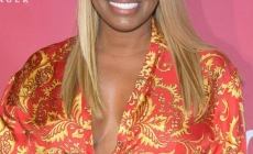 """RHOA: NeNe Displayed Textbook Toxic Traits While Confronting Cynthia For Calling Her A """"Toxic Friend"""""""