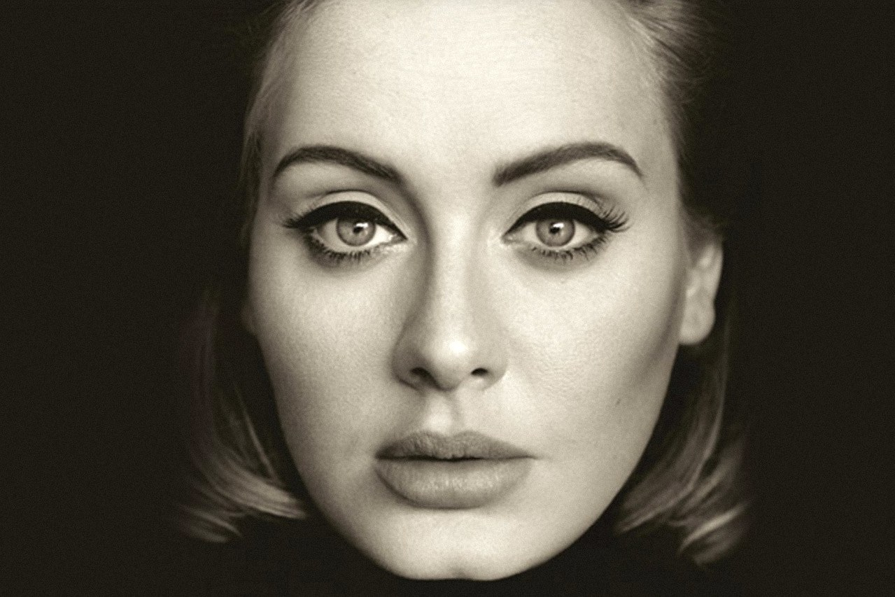 Adele Set To Release New Album In September